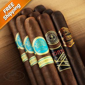 AJ Fernandez Triple Play Sampler Bundle of 9 Cigars-www.cigarplace.biz-22