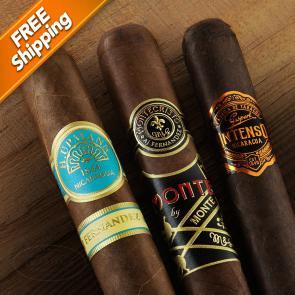 AJ Fernandez Triple Play Sampler Pack of 3 Cigars-www.cigarplace.biz-22