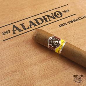 Aladino Toro Cigars 2019 #18 Cigar of the Year-www.cigarplace.biz-21