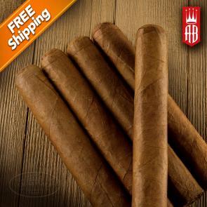 Alec Bradley 2nds Habano Robusto Prensado Pack of 5 Cigars-www.cigarplace.biz-22