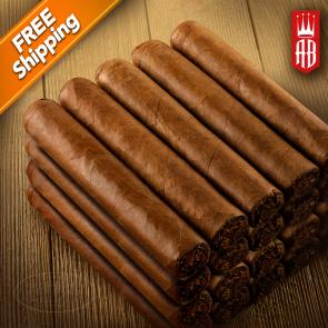 Alec Bradley 2nds Natural 4 x 46 Bundle of 20 Cigars-www.cigarplace.biz-21