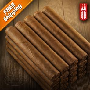 Alec Bradley 2nds Sumatra Robusto Bundle of 20 Cigars-www.cigarplace.biz-21