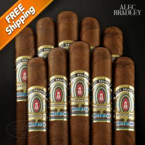 Alec Bradley Prensado Lost Art Robusto Bundle Cigars-www.cigarplace.biz-21