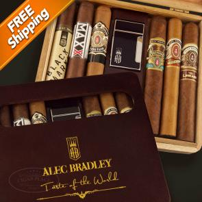 Alec Bradley Taste of the World Sampler with Black Lighter-www.cigarplace.biz-21