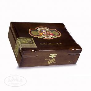 Arturo Fuente Casa Cuba Doble Seis Cigars