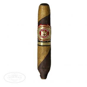Arturo Fuente Hemingway Natural Between The Lines Single Cigar-www.cigarplace.biz-22