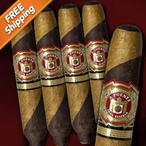 Arturo Fuente Hemingway Natural Between The Lines Pack of 5 Cigars-www.cigarplace.biz-21