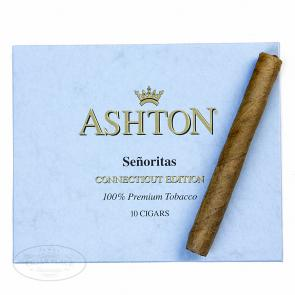 Ashton Connecticut Senoritas Pack 10-www.cigarplace.biz-21