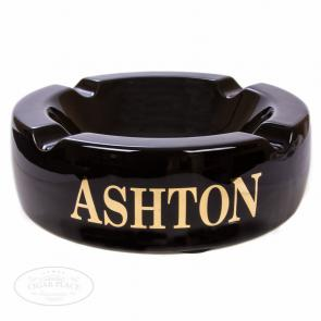 Ashton Large Ceramic Ashtray Black-www.cigarplace.biz-21