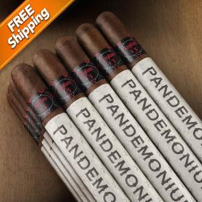 Asylum 13 Pandemonium 8 1/2 x 60 Cigars-www.cigarplace.biz-22
