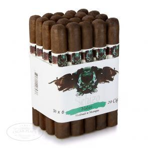 Asylum Schizo Maduro 50x6 Bundle-www.cigarplace.biz-21