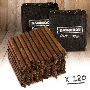 Bandidos Black Dark n Rich Cigarillos Bundle of 120-www.cigarplace.biz-21