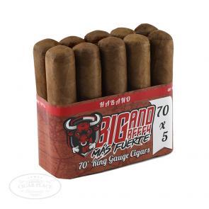 Big and Beefy Mas Fuerte No. 570 Cigars-www.cigarplace.biz-21