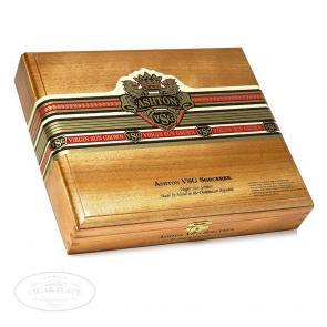 Ashton VSG Sorcerer Cigars 2020 #12 Cigar of the Year-www.cigarplace.biz-22