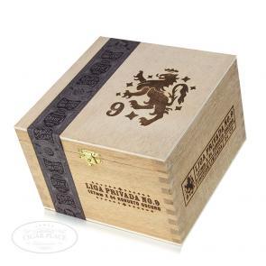 Liga Privada No. 9 Robusto Cigars-www.cigarplace.biz-22
