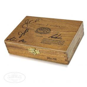 Padron Family Reserve No. 44 Natural (Torpedo) 2018 #4 Cigar of the Year-www.cigarplace.biz-24