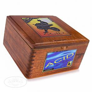 Acid 1400cc cigar box
