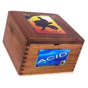 Acid Blondie Belicoso Cigar Box
