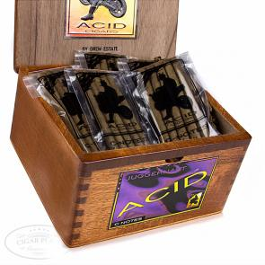 Acid C-Note Cigars Box