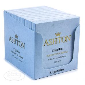 Ashton Connecticut Cigarillos Brick 100-www.cigarplace.biz-21