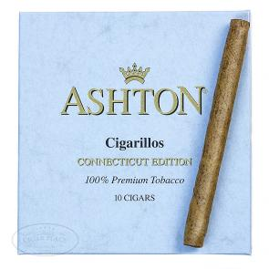 Ashton Connecticut Cigarillos Pack 10-www.cigarplace.biz-21