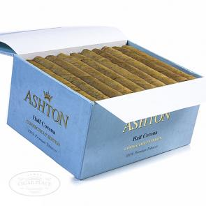 Ashton Connecticut Half Corona Box 50-www.cigarplace.biz-22