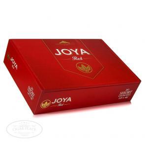 Joya De Nicaragua Joya Red Short Churchill Cigar Box