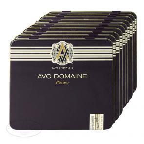 AVO Domaine Puritos Cigars-www.cigarplace.biz-21
