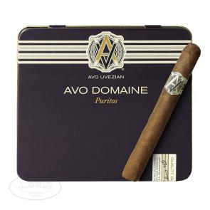 AVO Domaine Puritos Tin of Cigars-www.cigarplace.biz-21