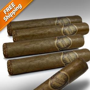 Brick House Fumas Robusto Pack of 5 Cigars-www.cigarplace.biz-21