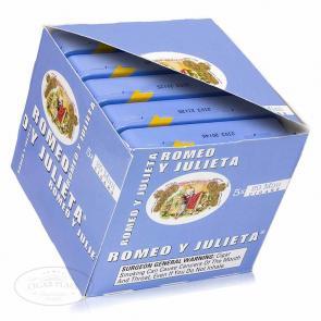 Romeo Y Julieta Miniatures Mini Blue Brick 100-www.cigarplace.biz-21