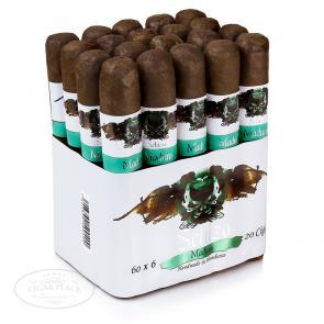 Asylum Schizo Maduro 60x6 Bundle-www.cigarplace.biz-21
