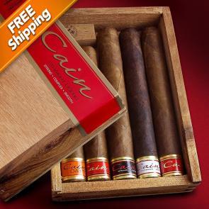 Cain Variety 5-Cigar Assortment cigars-www.cigarplace.biz-22