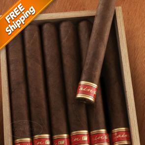 Cain F Habano 550 Robusto Cigars-www.cigarplace.biz-21