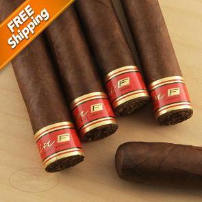 Cain F Habano 660 Double Toro Pack of 5 Cigars-www.cigarplace.biz-21
