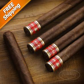 Cain F Limited Edition Lancero Pack of 5 Cigars-www.cigarplace.biz-21