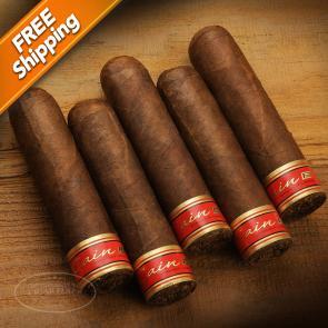 Cain F Nub 460 Pack of 5 Cigars-www.cigarplace.biz-22