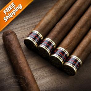 Cain Habano 660 Double Toro Pack of 5 Cigars-www.cigarplace.biz-21