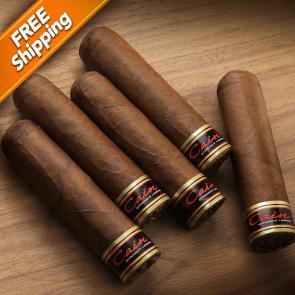 Cain Nub Habano 460 Pack of 5 Cigars-www.cigarplace.biz-22