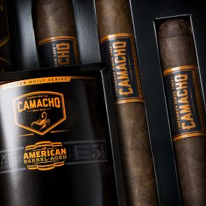 Camacho American Barrel Aged Assortment-www.cigarplace.biz-21