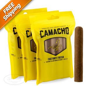 Camacho Criollo Robusto Factory Fresh Pack of 12 Cigars-www.cigarplace.biz-22