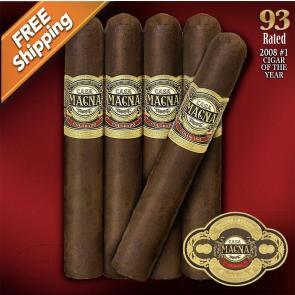 Casa Magna Robusto Colorado Pack of 5 Cigars 2008 #1 Cigar of the Year-www.cigarplace.biz-22