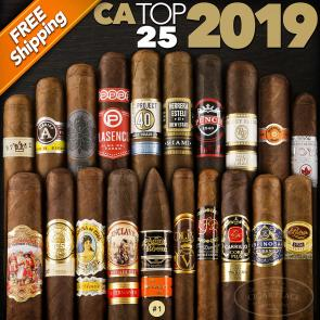 Cigar Aficionado Top Cigars of 2019 Cigar Sampler-www.cigarplace.biz-21