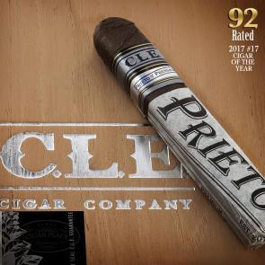 CLE Prieto No. 550 Cigars 2017 #17 Cigar of the Year-www.cigarplace.biz-22