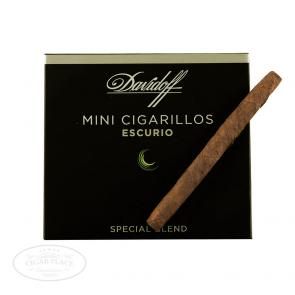 Davidoff Escurio Mini Cigarillos Tin of Cigars-www.cigarplace.biz-21