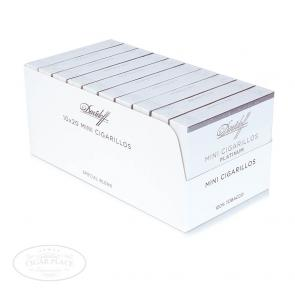 Davidoff Mini Cigarillos Platinum Brick of 200 Cigars-www.cigarplace.biz-21