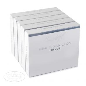 Davidoff Mini Cigarillos Silver Brick of 100 Cigars-www.cigarplace.biz-22