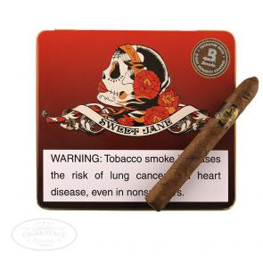 Deadwood Baby Jane Tin of Cigars-www.cigarplace.biz-21
