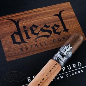 Diesel Esteli Puro Gigante Cigars-www.cigarplace.biz-21