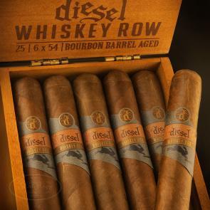 Diesel Whiskey Row Robusto Cigars-www.cigarplace.biz-21